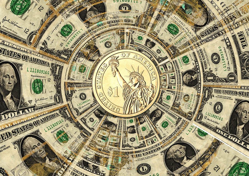 Craps money management system